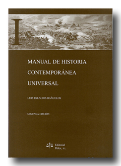 Manual de Historia contemporánea Universal I